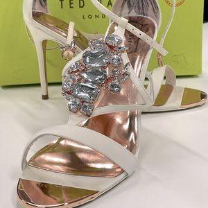 Ted Baker Stilettos